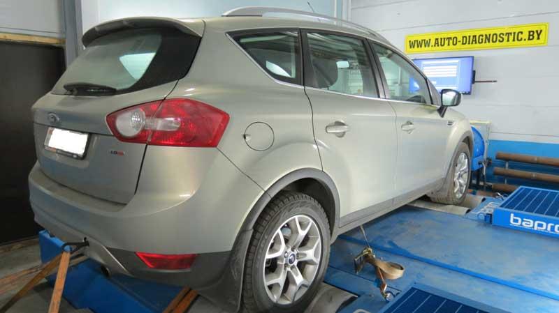 программы для прошивки автомобилей ford